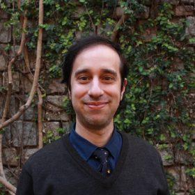 Ariel Fernandez