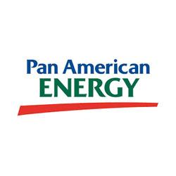 PAN MERICAN ENERGY
